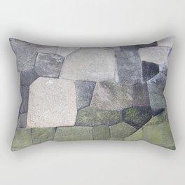 An imperial wall Rectangular Pillow