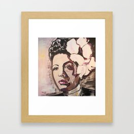 All of Me Framed Art Print
