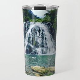 Chasing Waterfalls || Travel Mug