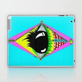 The Big Eye Laptop & iPad Skin