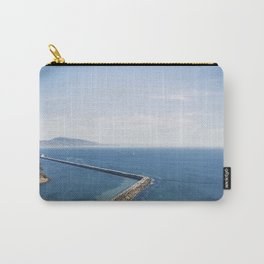 Dana Point Harbor Carry-All Pouch