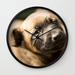 Who will play with me next? Wall Clock