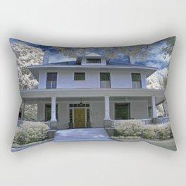 House 202 Rectangular Pillow