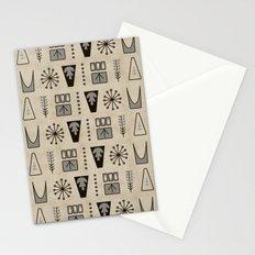 MCM Symbol Stationery Cards