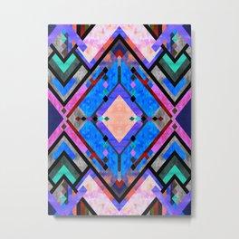 Tarot 1A Metal Print