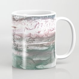 Violet-green cloud Coffee Mug