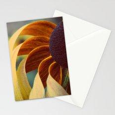 Black eyed susan 04 Stationery Cards