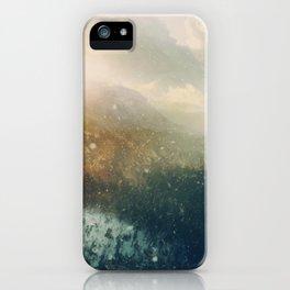 Wilds iPhone Case