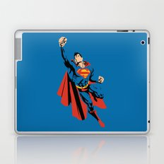 DC - Superman Laptop & iPad Skin