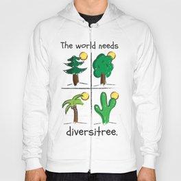 Diversitree Hoody