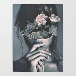 inner garden Poster