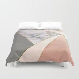 Change Is Nigh Duvet Cover