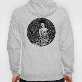Gustav Klimt - Golden woman Hoody