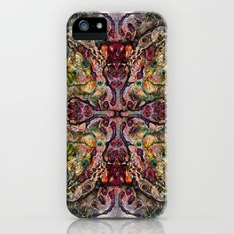 Reef Madness iPhone Case