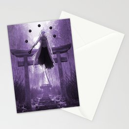 Obito Stationery Cards