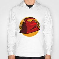 medical Hoodies featuring Medical Mechanica by 121gigawatts