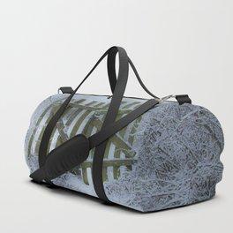 Off limits !! Duffle Bag