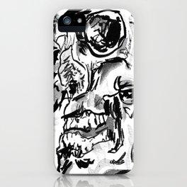 Skulls - series 2 iPhone Case