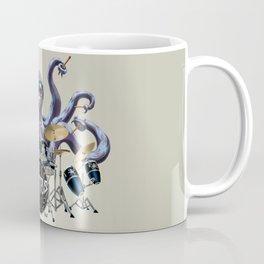 Rocktopus Coffee Mug