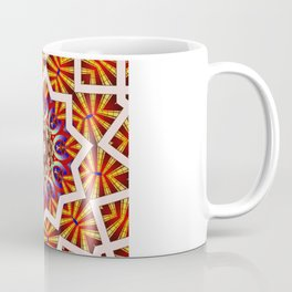 *Star Dinamico* Coffee Mug