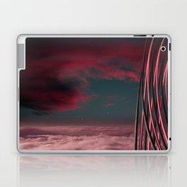Morning at Planet One Laptop & iPad Skin