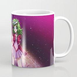 Sailor Andromeda Coffee Mug