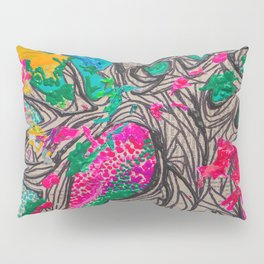 Grow Slow Pillow Sham