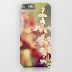 Autumn garden iPhone 6 Slim Case