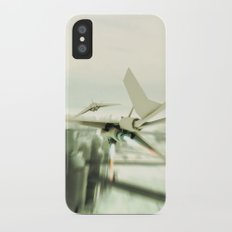 AIR.DCX009 iPhone X Slim Case