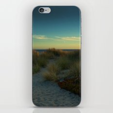 Stinson Beach at Sunset iPhone & iPod Skin