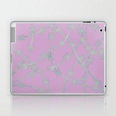 Trapped Pink Laptop & iPad Skin