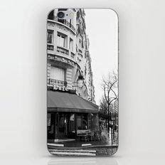 Parisian Cafe iPhone & iPod Skin