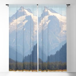 The Wild Frontier Blackout Curtain