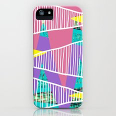JungleParty iPhone (5, 5s) Slim Case