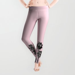 Palm trees 13 Leggings