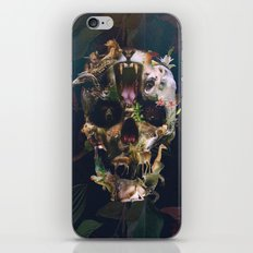 Kingdom iPhone & iPod Skin