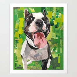 Sprocket Art Print