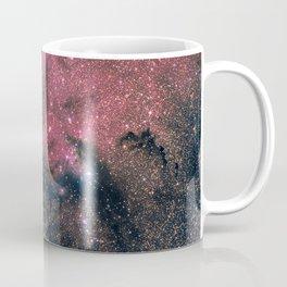 Nebula (NGC 6188) Coffee Mug