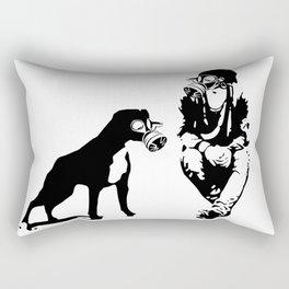 D A I L Y   T R I P  Rectangular Pillow
