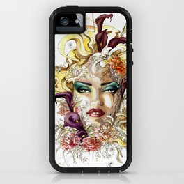 Vénéneuse iPhone Case