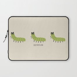 caterpillar Laptop Sleeve
