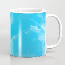 Sky Swimming pool Coffee Mug