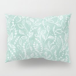 Add Spice to your Life: herb toss Pillow Sham