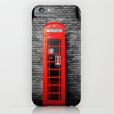 Old Bushmills Phone Box Slim Case iPhone 6s