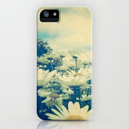 Daisy Love iPhone Case