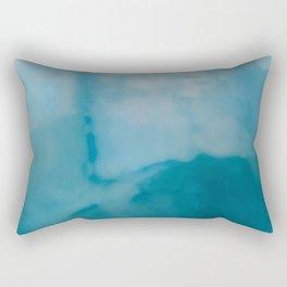 On the Water 2 Rectangular Pillow