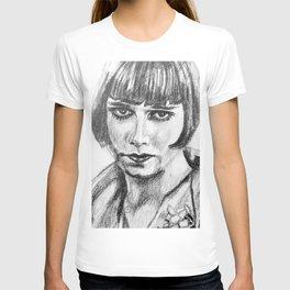 Louise Brooks T-shirt