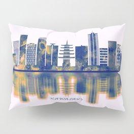 Kawasaki Skyline Pillow Sham