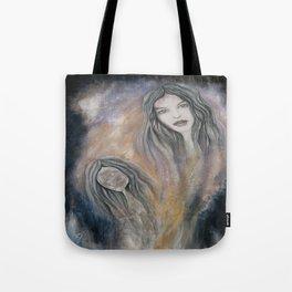 in-depth in soul  Tote Bag