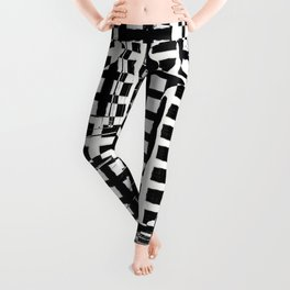 Penguin Assassin. Leggings